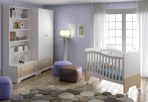 design chambre de bébé