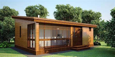 casas de madera laminada casa norte