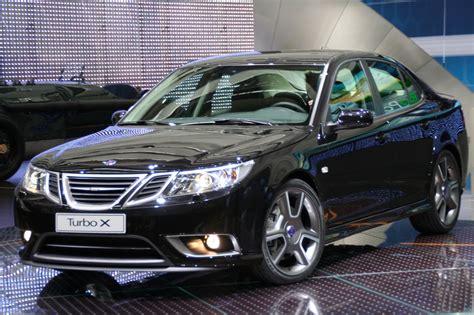 2008 Saab Turbo X Photo Gallery