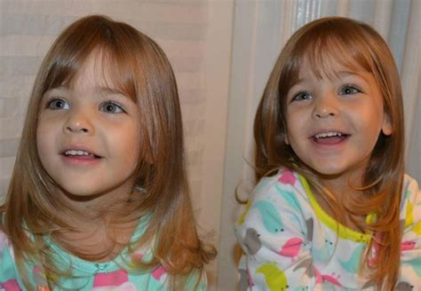 How Did Two 7yearold Twins Become Instagram Famous?