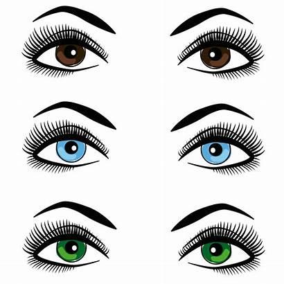 Ojos Colores Potencia Cristian Lay Tus Positivismo