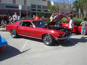 1967 Ford Mustang Mach 1 | Flickr - Photo Sharing!