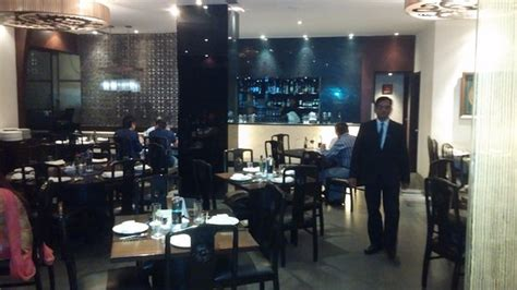 Chinese Restaurant Boat Club Road Pune by Mainland China Pune Ground Floor Dhole Patil Rd