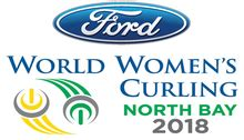 2019 Ford World Womens Curling Chionship by 2018 World S Curling Chionship