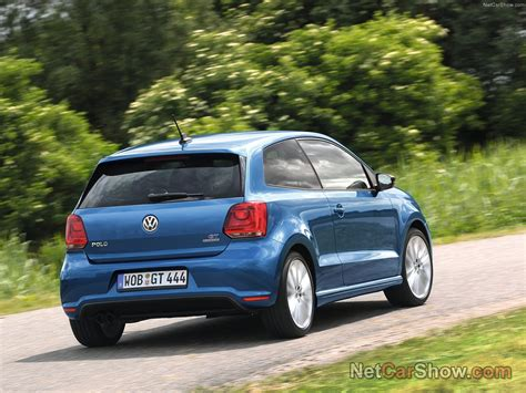 Volkswagen Polo Photo by Volkswagen Polo Blue Gt Picture 93268 Volkswagen Photo