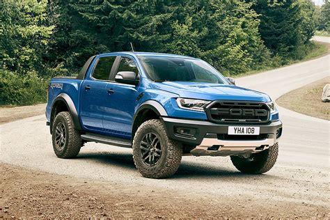Neue Ford (2018, 2019 Und 2020)