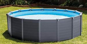 Piscine Tubulaire Intex Castorama : piscine tubulaire intex castorama d co piscine tubulaire ~ Dailycaller-alerts.com Idées de Décoration