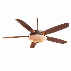 Airus ceiling fan with uplight and down light by minka