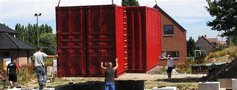 prix d une maison container habitable photos plan