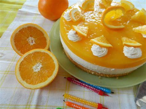 l irr 233 sistible g 226 teau 224 l orange recette illustr 233 e simple et facile