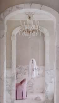 Marble Bathroom Molding