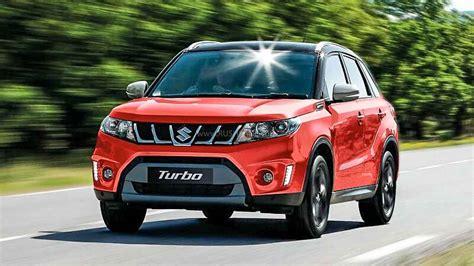 Next Gen Suzuki Alto, WagonR, Vitara to Debut in 2021