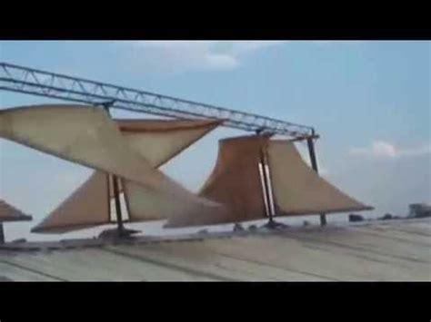 Как работают ветряные турбины