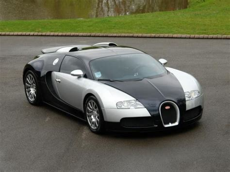 Buggatti For Sale by For Sale Bugatti Veyron 16 4 2dr 2010