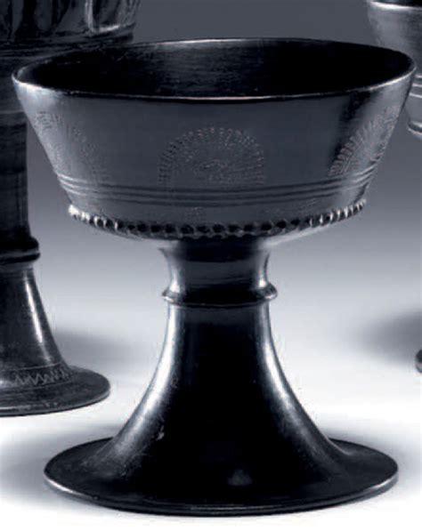 vasi etruschi buccheri pandolfini reperti archeologici ottobre 2009 290