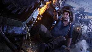 Uncharted 4 A Thiefs End Wallpapers | HD Wallpapers | ID ...