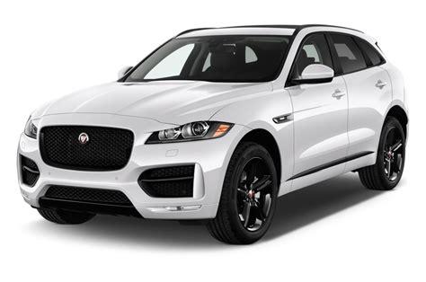 2017 Jaguar F-pace Reviews And Rating