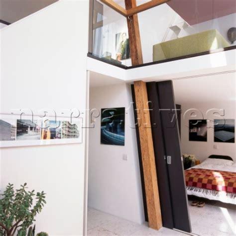 jb mezzanine floor   bedroom   open