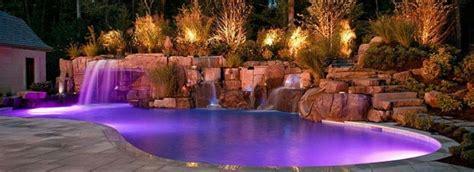 tolle bilder von luxus pool im garten archzinenet