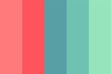 watermelon colors watermelon color palette