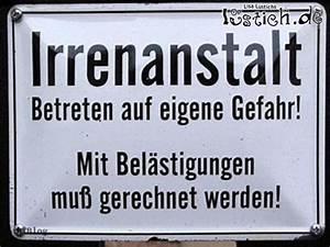 Herzlich Willkommen Bilder Zum Ausdrucken : herzlich willkommen in der irrenanstalt bild ~ Eleganceandgraceweddings.com Haus und Dekorationen