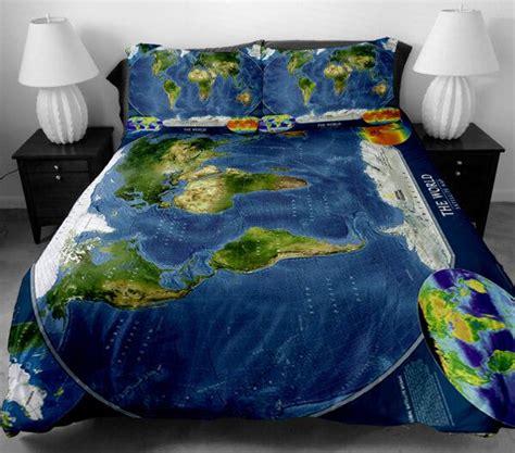 31685 world map bedding world map bedding world map duvet cover set www anoleu