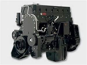 Cummins M11 Series Engines Complete Workshop Service