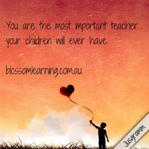 parents  teachers quotes quotesgram