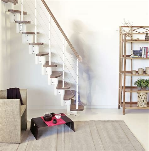 Spacesaver Staircases by Zen Space Saver Kit Spiral Staircases