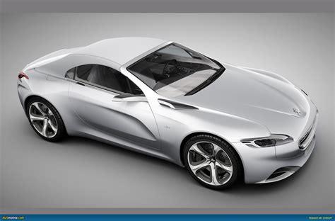 Ausmotivecom Peugeot Sr1 Concept