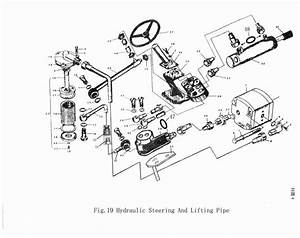 Farmall A Transmission Schematic  Farmall  Free Engine Image For User Manual Download