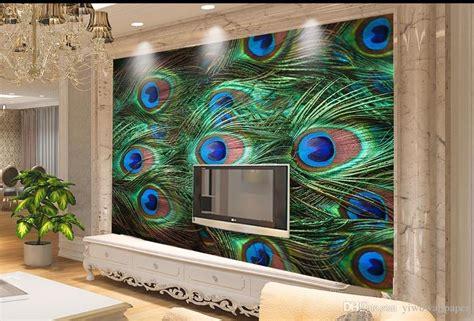 custom mural  wallpaper  wall papers  tv