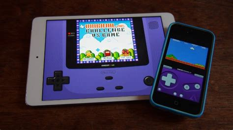 iphone app emulator boy advance emulator available for ios 7 without