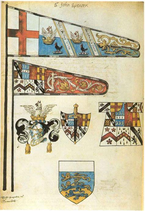 heraldic standards
