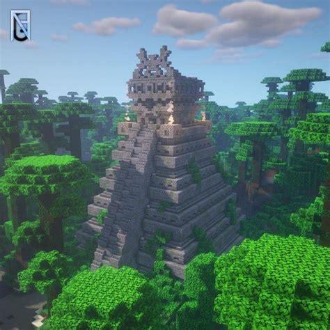 decided  jungle temple      upgrade minecraft   minecraft jungle house