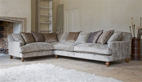 Corner Sofa Cushions by Galloway Corner Sofa Sofas Darlings Of Chelsea