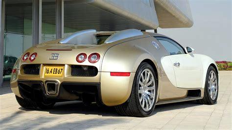 Hot wheels 2010 hot auction bugatti veyron #160 factory sealed. Bugatti Veyron Gold Edition. | Bugatti veyron, Bugatti, Bugatti wallpapers