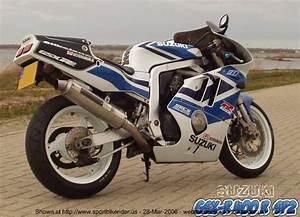 1991 Gsx