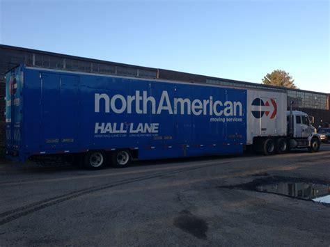 Hall Lane Moving and Storage | North American Van Lines ...