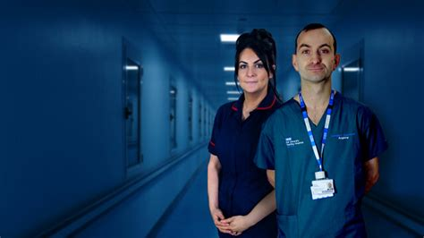 A&E After Dark - Channel 5