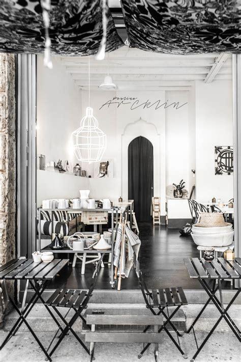 milan cuisine interiors white restaurant interior
