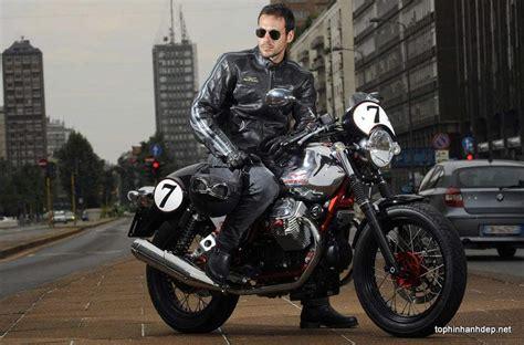 Moto Guzzi V7 Ii Racer 4k Wallpapers by 30 H 236 Nh ảnh Xe Moto đẹp Nhất Si 234 U Xe Moto Ph 226 N Khối Lớn
