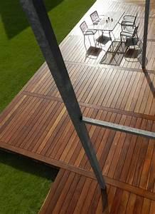 Terrasse Bois Exotique : terrasse bois ma terrasse ~ Melissatoandfro.com Idées de Décoration