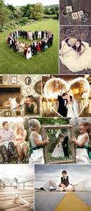 creative wedding ideas unique wedding photo ideas weddings by lilly