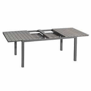 Gartentisch Metall Ausziehbar : gartentisch metall ausziehbar haus renovieren ~ Whattoseeinmadrid.com Haus und Dekorationen