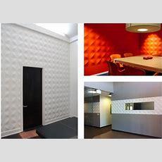 3d Wandpaneele Für Innovative Wohnungsdekoration Vld