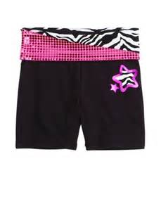 Justice Clothes for Girls Shorts