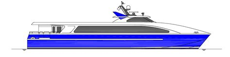 Passenger Catamaran Design by 85 Tour Boat And Passenger Ferry To Cruise Waters Of The
