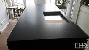 Nero Assoluto Satiniert : potsdam nero assoluto zimbabwe granit arbeitsplatte ~ A.2002-acura-tl-radio.info Haus und Dekorationen