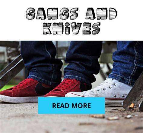 gangs knives